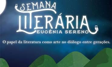Semana Eugênia Sereno de Arte e Literatura em São Bento do Sapucaí-SP