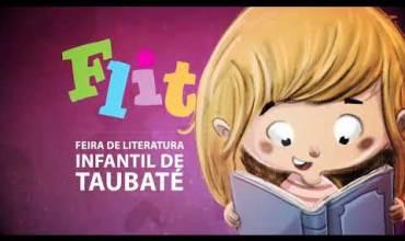 FLIT – Feira Literária Infantil de Taubaté-SP